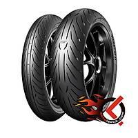 Pirelli Angel GT II 120/70ZR17 (58W) ve 190/50ZR17 (73W) (A)