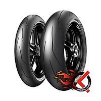 Pirelli Diablo Supercorsa SP V3 120/70ZR17 (58W) ve 200/55ZR17 (78W)