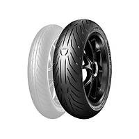 Pirelli Angel GT 110/80R19 59V ve Pirelli Angel GT II 150/70ZR17 (69W)