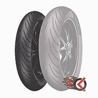 Pirelli Angel City 80/80-17 RF 46S