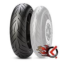 Pirelli Diablo Rosso Scooter 160/60R15 67H