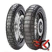 Pirelli Scorpion Rally STR 90/90-21 54V (A) M+S ve 130/80R17 65V M+S