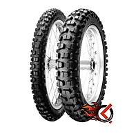 Pirelli MT21 Rallycross 90/90-21 TT 54R ve 120/80-18 TT 62R