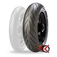 Pirelli Diablo Rosso III 190/55ZR17 (75W)