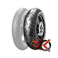 Pirelli Diablo 190/50ZR17 (73W)