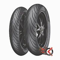 Pirelli Angel City 110/70-17 54S ve 140/70-17 66S