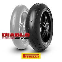 Pirelli Diablo Rosso IV 190/50ZR17 (73W)