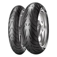 Pirelli Angel ST 120/70ZR17 (58W) ve 180/55ZR17 (73W)