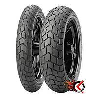 Pirelli MT60 RS 120/70ZR17 (58W) ve 180/55ZR17 (73W)