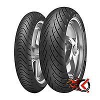Metzeler Roadtec 01 120/70ZR17 (58W) ve 190/50ZR17 (73W)