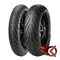 Pirelli Angel 120/70ZR17 (58W) ve 150/70R17 69V