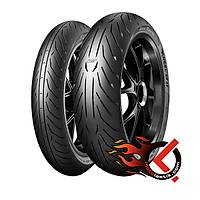 Pirelli Angel GT II 120/70ZR17 (58W) ve 180/55ZR17 (73W)