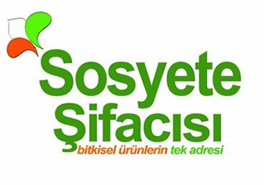 Sosyete Þifacýsý | Doðal Bitkisel Ürünler