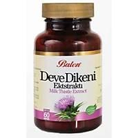Balen Deve Dikeni Ekstraktý 300 mg 60 Kapsül