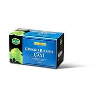 AKZER Premium Ginkgo Biloba Çayý