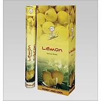 Lemon(Limon)Kokulu Çubuk Tütsü