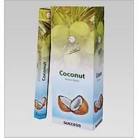 Coconut(Hindistan Cevizi) Kokulu Çubuk Tütsü