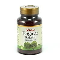 Balen Enginar Ekstraktý Kapsül 475 mg*60