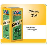 Karden Kimyon Yaðý 20ml