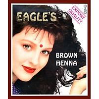 Kahverengi Hint Kýnasý ( BrownHenna ) 10 GRAM