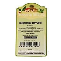 Kuþburnu Meyvesi 120gr