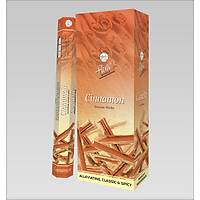 Cinnamon(Tarçýn)Kokulu Çubuk Tütsü