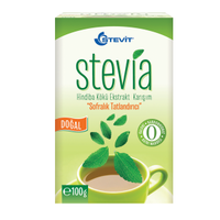 Balen Stevit Stevia Hindiba Kök Karýþýmý 1G * 100