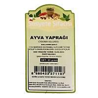 Ayva Yapraðý 35  gram