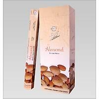 Almond(Badem)Kokulu Çubuk Tütsü