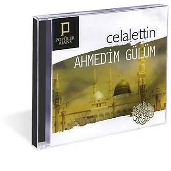 Ahmedim Gülüm & Celaleddin Ada