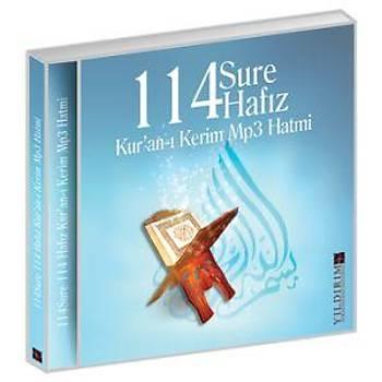 114 Sure 114 Hafýz Kuran-ý Kerim Mp3 Hatmi