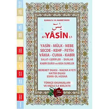 Yasin-i Þerif