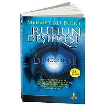Ruhun Deþifresi /Mehmet Ali Bulut