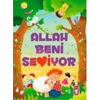 Allah Beni Seviyor / Ayþe Sevim-Fatma Iþýk