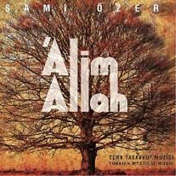 Alim Allah-Sami Özer 2012