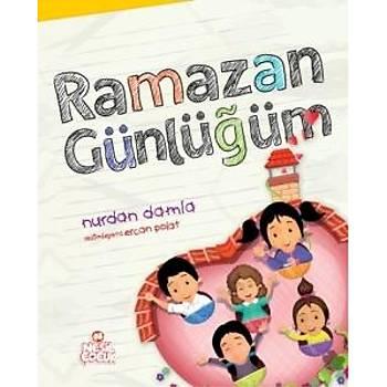 Ramazan Günlüðüm / Nurdan Damla