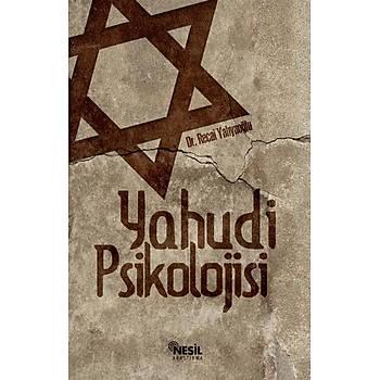 Yahudi Psikolojisi/Recai Yahyaoðlu