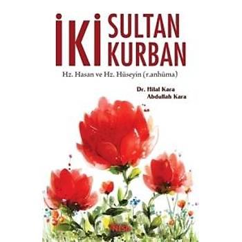 Ýki Sultan Ýki Kurban