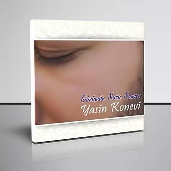 Gözümün Nuru Namaz / Yasin Konevi