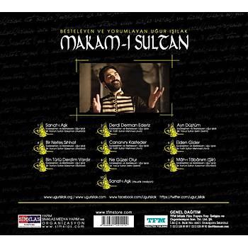 Makam-ý Sultan / Uður Iþýlak