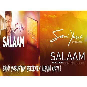Sami Yusuf / Salaam