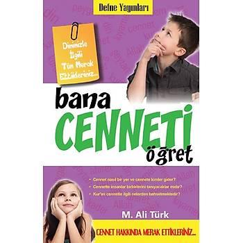 Bana Cenneti Öðret / M.Ali Türk