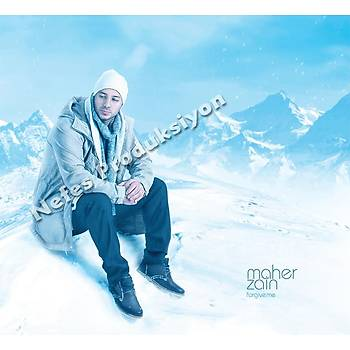 Forgive Me / Maher Zain