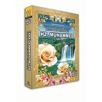 Hz. MUHAMMED (sav)  11 VCD