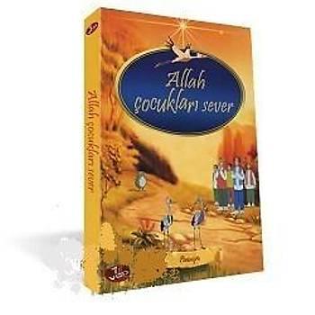 Allah Çocuklarý Sever / 7 vcd