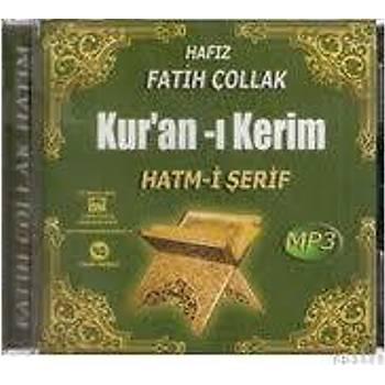Fatih Çollak & Mp3 Hatim