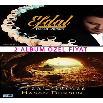 Hasan Dursun / EFDAL & SEN GÝDÝNCE