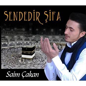 Saim Çakan - Sendedir Þifa