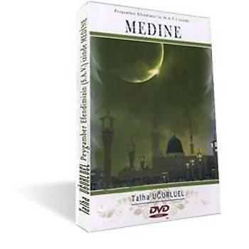 Peygamber Efendimizin (S.A.V.) Ýzinde Medine (DVD)