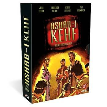 Ashab-ı Kehf / 5 dvd
